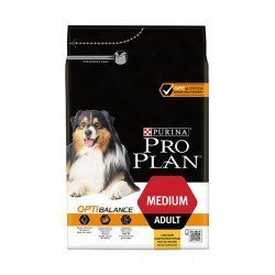 ProPlan Purina OptiBalance Dog Medium Adult Poulet