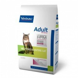 VET HPM CAT AD NEUTERED SAU 1,5KG