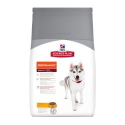 CANINE ADULT PERFORMANCE POULET SAC 12KG