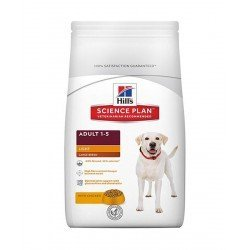 CANINE ADULT LIGHT LARGE POULET*ECO*18KG