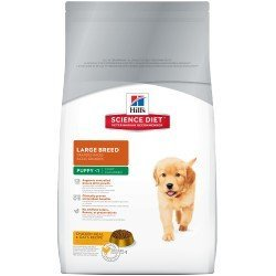 CANINE PUPPY LARGE POULET *ECO* 16 KG