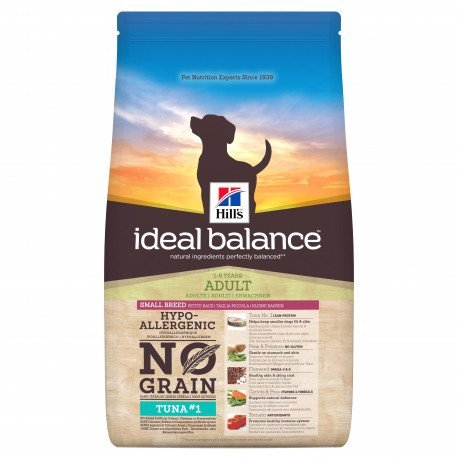 Ideal Balance No Grain Thon