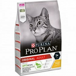 PROPLAN CAT ADULT POULETRIZ SAC 3 KG