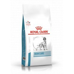 VDIET DOG SKIN CARE ADULT SAC 12 KG