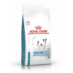 VDIET DOG SKIN CARE ADULT SMALL DOG 4 KG