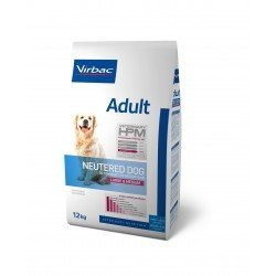 VET HPM DOG AD NEUTERED M/L 12KG