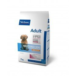 VET HPM DOG AD NEUTERED S&TOY 7KG