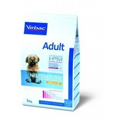 VET HPM DOG AD NEUTERED S&TOY 3KG