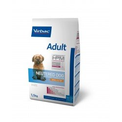 VET HPM DOG AD NEUTERED S&TOY 1,5KG
