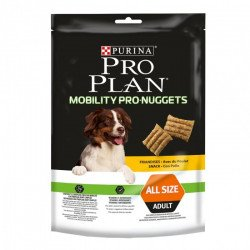 Proplan Dog Biscuit Mobility Pro-Nuggets Poulet