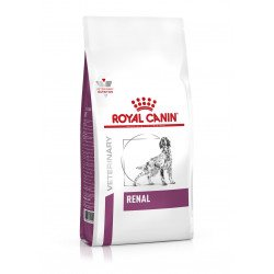 Royal Canin Vhn Dog Renal