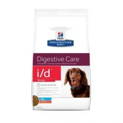CANINE I/D STRESS MINI SAC 5 KG