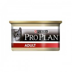 PROPLAN CAT ADULT PROMO 18 X85G6BT