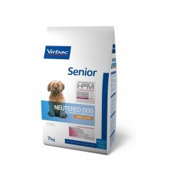 VET HPM DOG SENIOR NEUTERED S&TOY 7KG