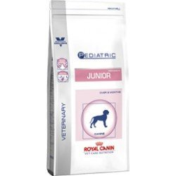 Royal Canin Vcn Dog Junior Porc et Volaille