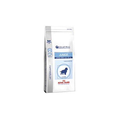 VETCARE CN JUNIOR LARGE DOG SAC 4 KG