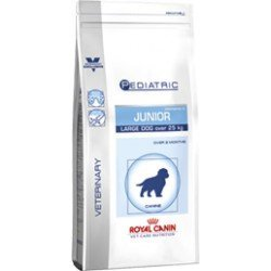 Royal Canin Vcn Dog Junior Large Porc et Volaille