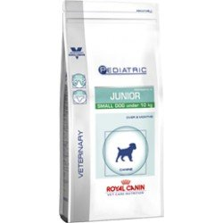 Royal Canin VCN Dog Junior Small Porc Volaille
