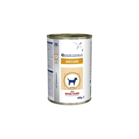 VETCARE CN MATURE 12 BT 400 G