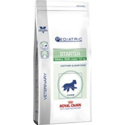 Royal Canin Vcn Dog Starter Small Volaille