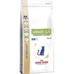 VDIET CAT URINARY S/O MODER CALORIE1,5KG