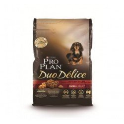 PROPLAN DOG DUO DELICE PTAD BOEUF 2,5 KG