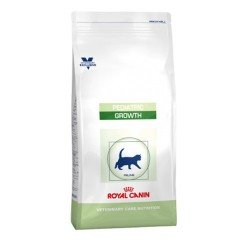 VCN CAT PEDIATRIC GROWTH SAC 4 KG
