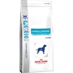 VDIET DOG HYPOAL MODERATE CALORIE 7 KG