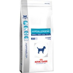 VDIET DOG HYPOAL SMALL DOG 3,5 KG