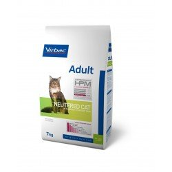 VET HPM CAT AD NEUTERED 7KG
