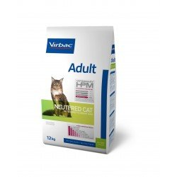 VET HPM CAT AD NEUTERED 12KG