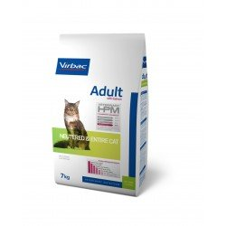 VET HPM CAT AD NEUTERED SAU 7KG