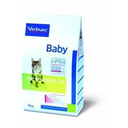 VET HPM CAT BABY PRE NEUTERED 3KG
